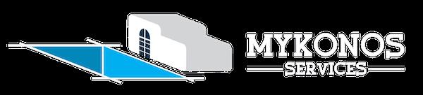 Mykonos Services Construction Services