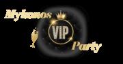 VIP Mykonos Party